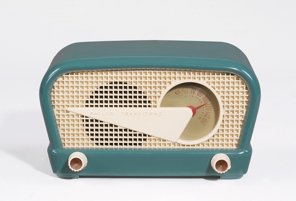 Radio Modell 45-503, Transitone Philco