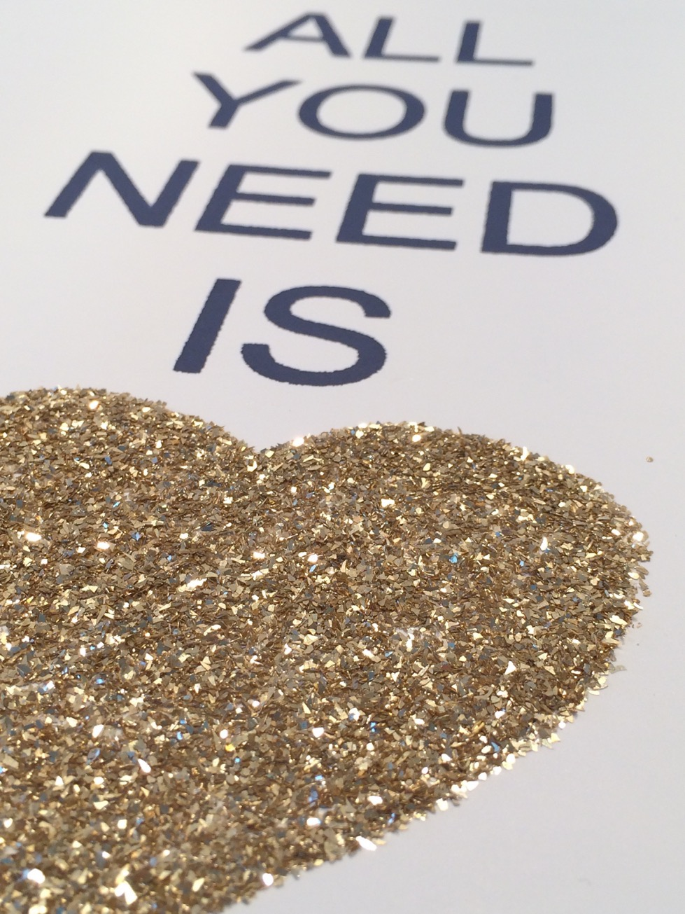 Poster - all you need is love02
