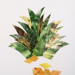 ananas collage anleitung04