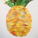 ananas collage anleitung05