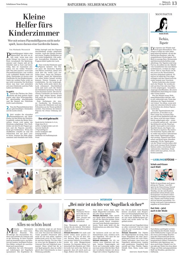 HELLO MiME! in der Presse1